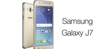 Samsung Galaxy J7 Telefonu Sizce Nasıl ?