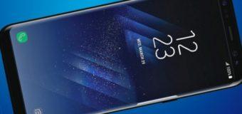 Samsung Galaxy S8 Plus Bataryası