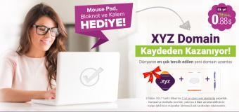 isimtescil.net Mouse Pad, Bloknot ve Kalem Hediye Ediyor