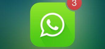 Whatsapp Bildirim Sesi Geliyor Ama Ekranda Bildirim Görünmüyor
