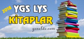 2018 YGS ve LYS Kitapları