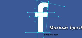Facebook Markalı İçerik Nedir ?