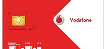 Sim Kartımı Kaybettim. Vodafone Sim Kart Çıkarttırmak.